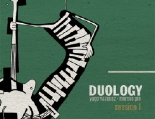 CD Marcos Pin Duology I
