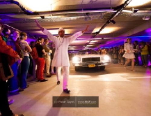 Holland Opera – Orfeo Underground