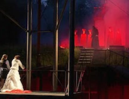 Holland Opera – Blauwbaard
