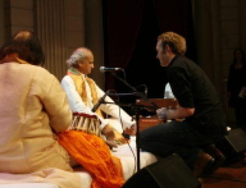 Concertgebouw India Festival 2008