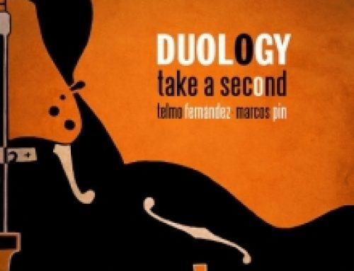 CD Marcos Pin Duology II