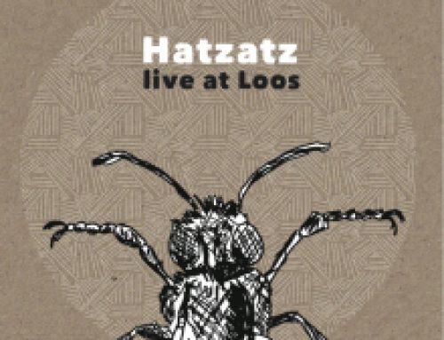 CD Hatzatz